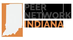 Peer Network of Indiana Logo