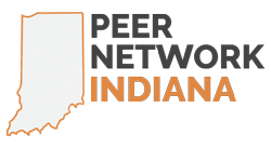 Peer Network of Indiana Logo